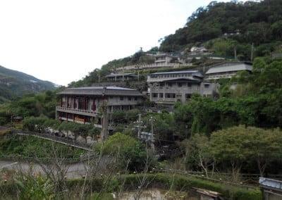 On to the beautiful Pu Yi Nunnery.
