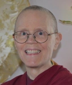 Venerable Thubten Tarpa