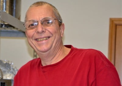 Frank Obrish - South Carolina