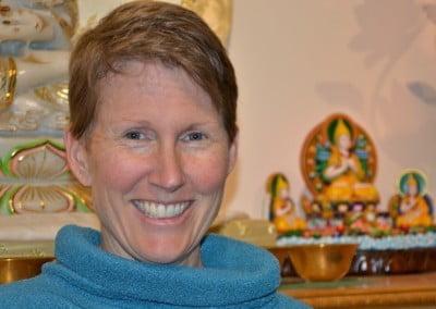 Heather Duchscher - Texas