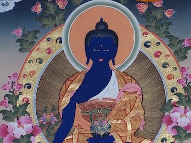 One-Week Medicine Buddha Retreat With Ven. Thubten Chodron