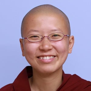 Stanford, CA: Contemplation with Ven. Thubten Damcho