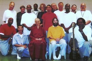 Visit to Bowling Green Prison in 2006