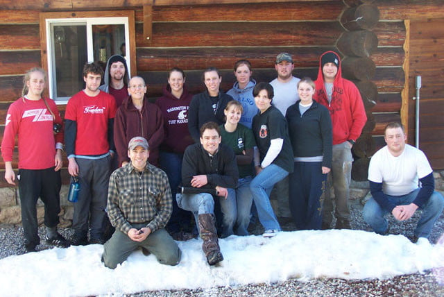 The Practice of Forest Stewardship