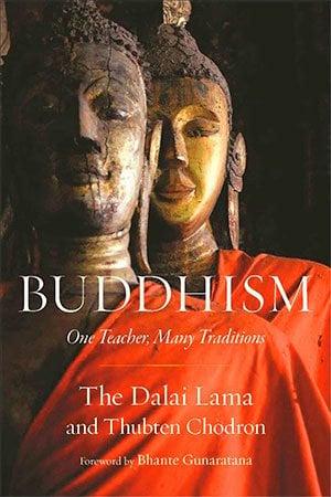 Kuala Lumpur: Buddhism – One Teacher, Many Traditions