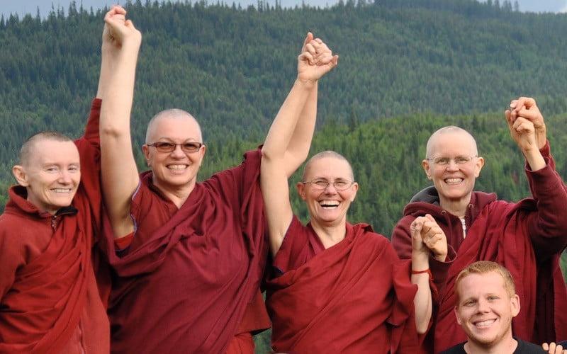 Should Buddhists Vote?