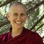 Venerable Thubten Chodron