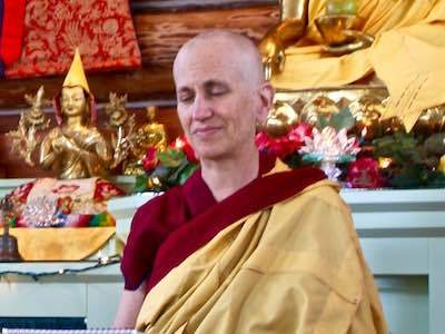 Dharamsala: The Foundation of Buddhist Practice
