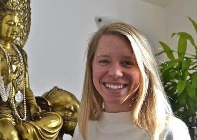Isabelle - Sweden
