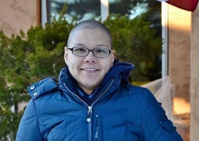 Christina Manriquez