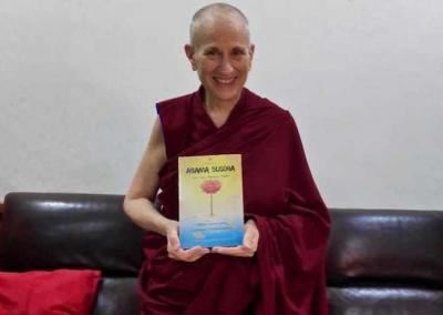 "The translation of ""Buddhism: One Teacher, Many Traditions"" into Bahasa Indonesia!"