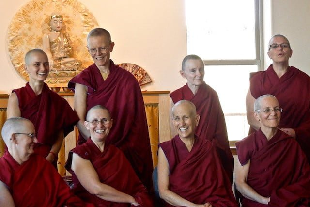 Ask a Buddhist 2019