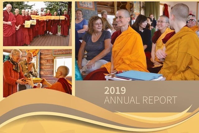 2019 Annual Report Is Here!