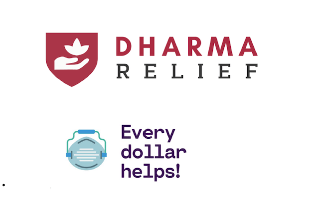 Help Now: Dharma Relief for Hospitals