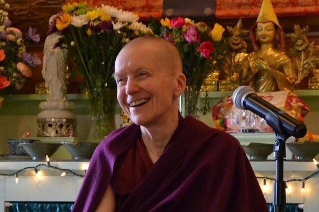 Lam Rim: Study, Reflect, Meditate with Ven. Sangye Khadro, Part Two