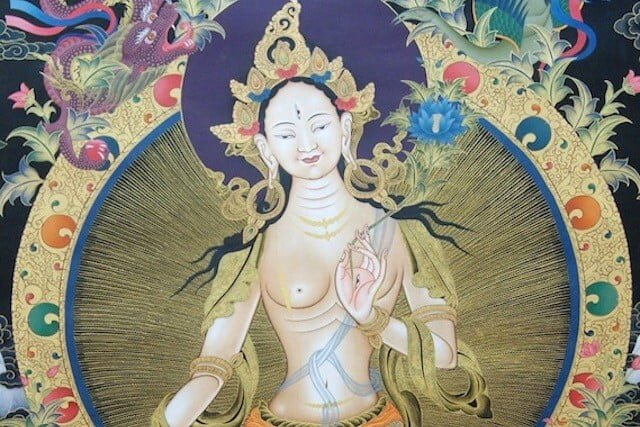 White Tara Puja & Long Life Ceremony