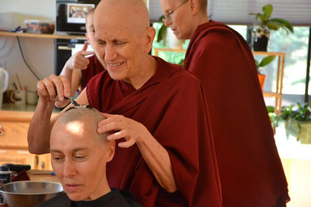 Monastic Life in the 21st Century