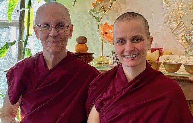 Spokane UU: Buddhist Meditation