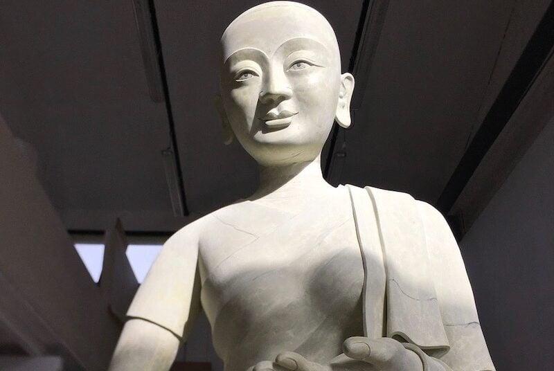 Meet Venerable Gotami