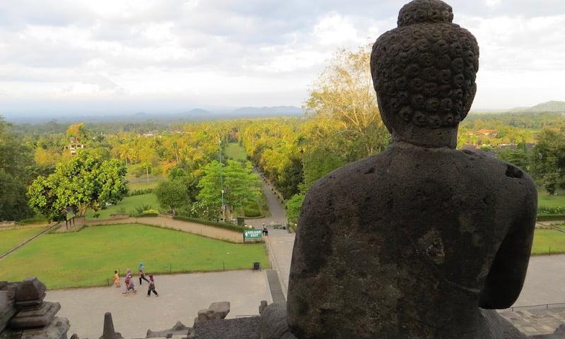 Online: Secular Mindfulness and Buddhist Mindfulness